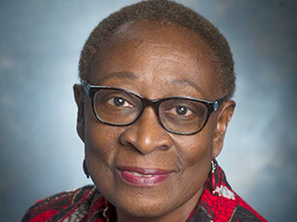 Pauline E. Jolly, PhD, MPH Named Professor Emerita in the UAB School of Public Health's Department of Epidemiology