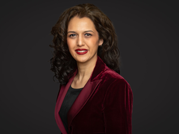 Dr. Henna Budhwani joins newest cohort of University of California, San Francisco Visiting Professors with the Center for AIDS Prevention Studies