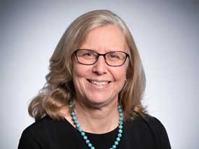 Dr. Janet Turan named Scientific Co-Chair of the NIH's Fogarty Stigma Research Training Institute