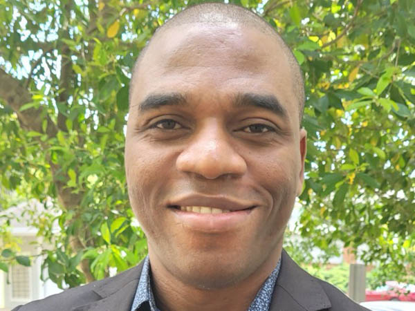 Public Health doctoral student receives grant funding from American Heart Association