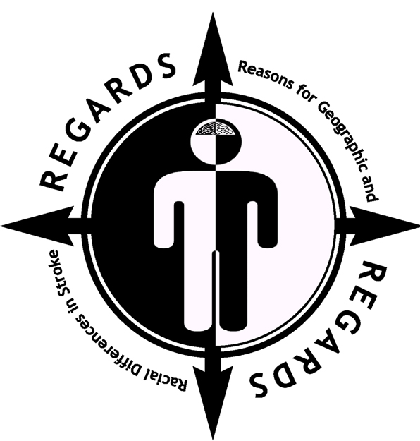 REGARDS logo
