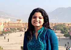 Sparkman Center Spotlight: Reshmi Mukerji - TB Treatment and Social Stigma in Kolkata, India