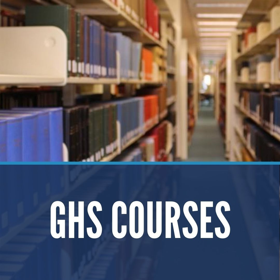 GHS Courses