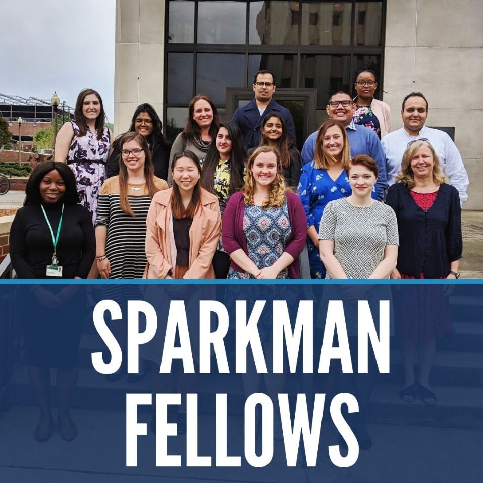 Sparkman Fellows