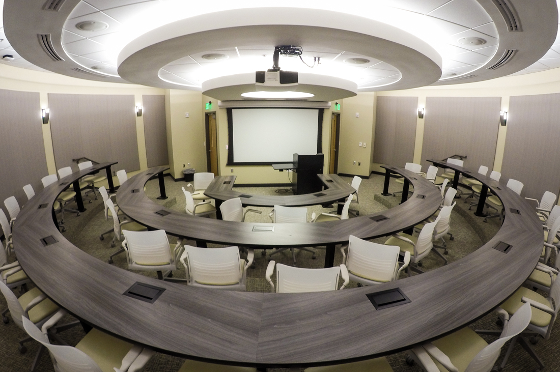 UAB - Student Affairs - Camps and Conferences - Meeting Spaces