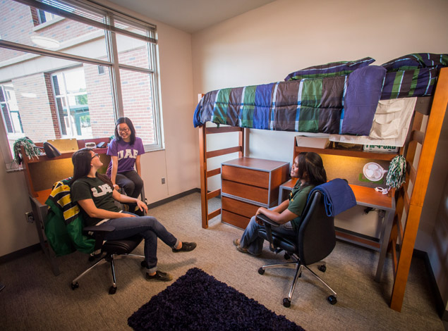 uab - student affairs - camps and conferences
