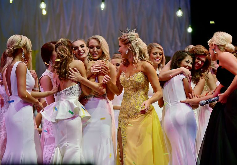 2017 Miss Alabama Pageant