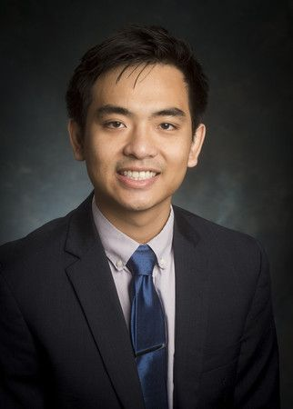 UAB's Quang Do to present at statewide poetry event