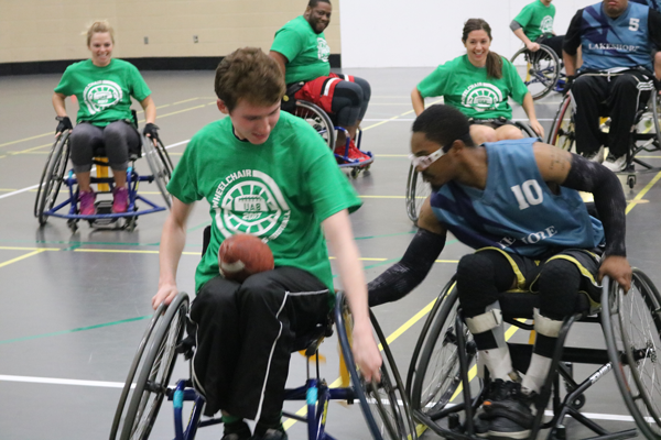 WheelchairFlagFootball