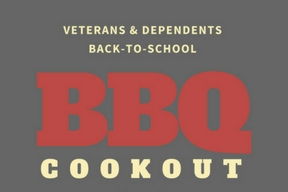Back-to-School BBQ Cancelled