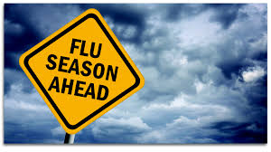 Get your Flu Shots at Student Health Services