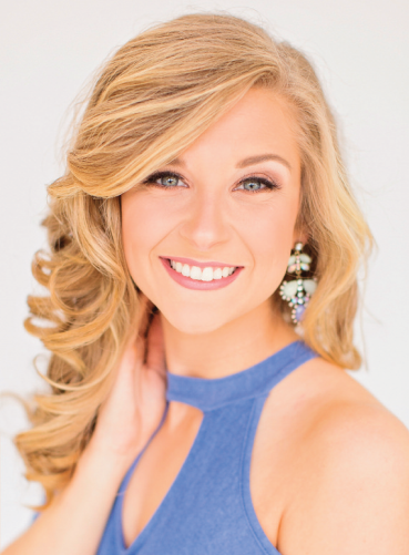 Miss UAB competes for Miss Alabama crown