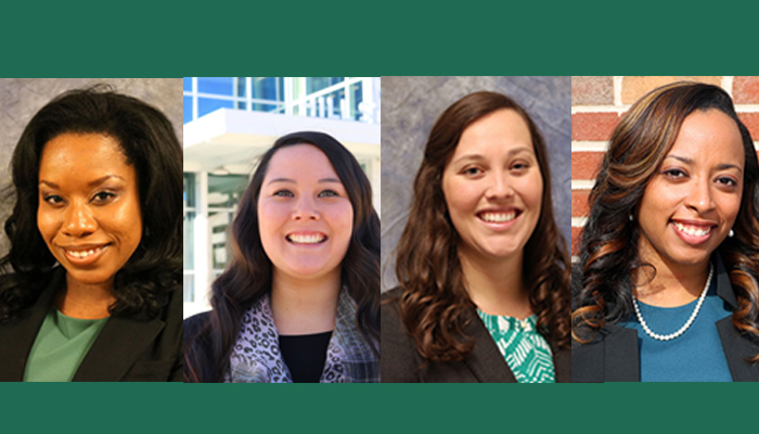 New faces in Student Affairs