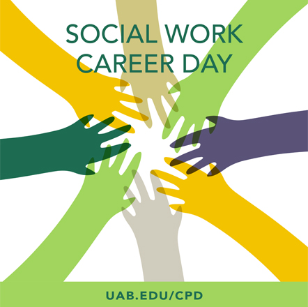 Social Work Career Fair