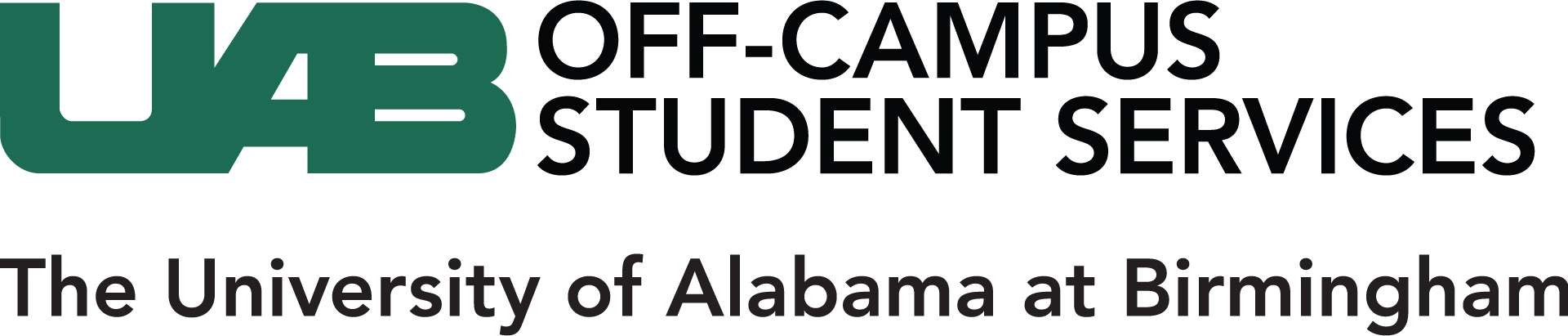 off campus student services logo