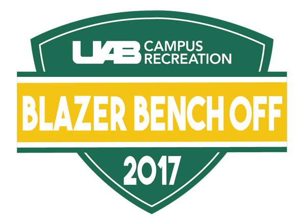 Campus Recreation to host Blazer Bench Off on Nov. 11