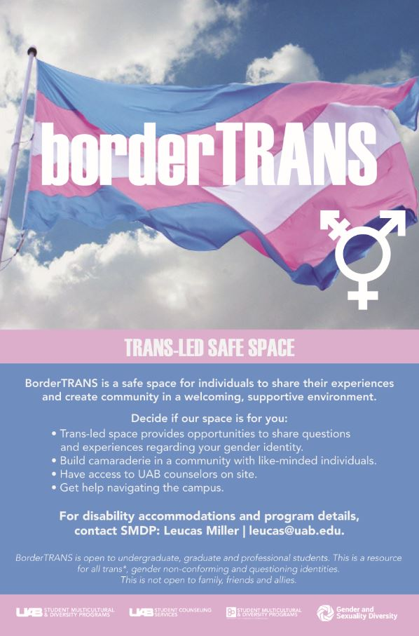 BorderTRANS