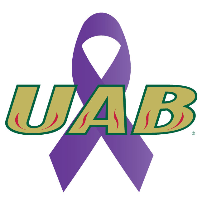 UAB Football to show support of Domestic Violence Awareness Month