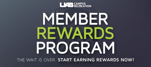 Campus Recreation rolls out member rewards program