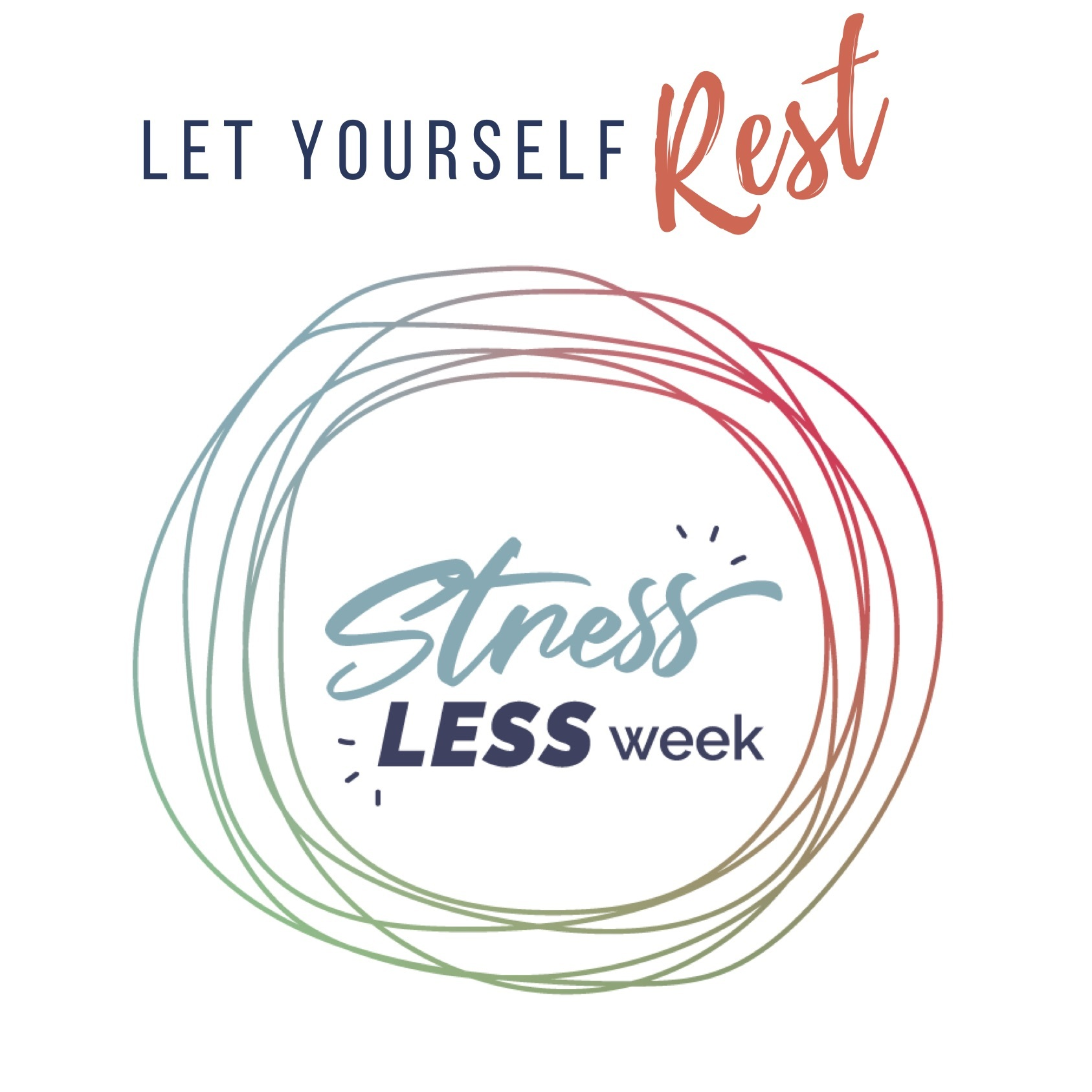 Copy of Let yourself rest