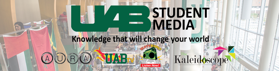 STUDENTMEDIA front page