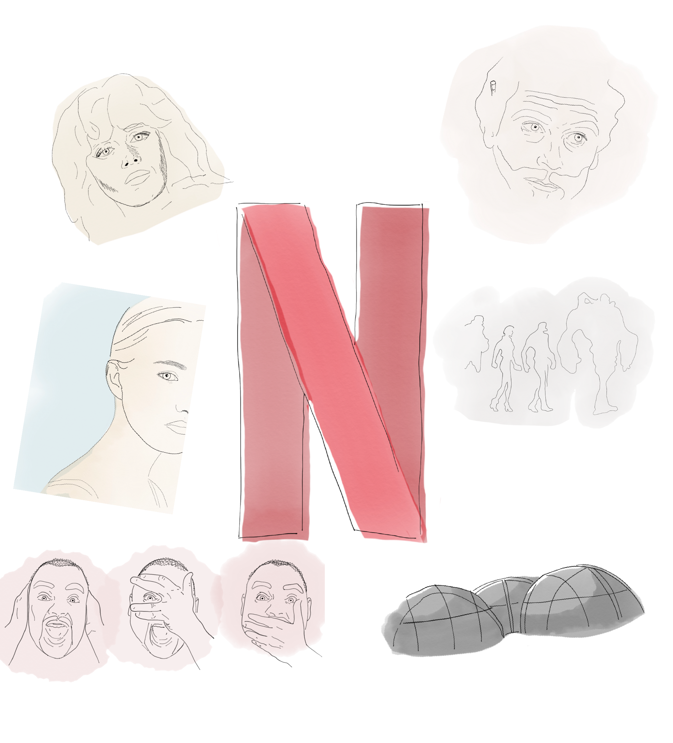 New to Netflix: Spring 2019