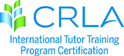 International Tutor Training Program Certification Logo.