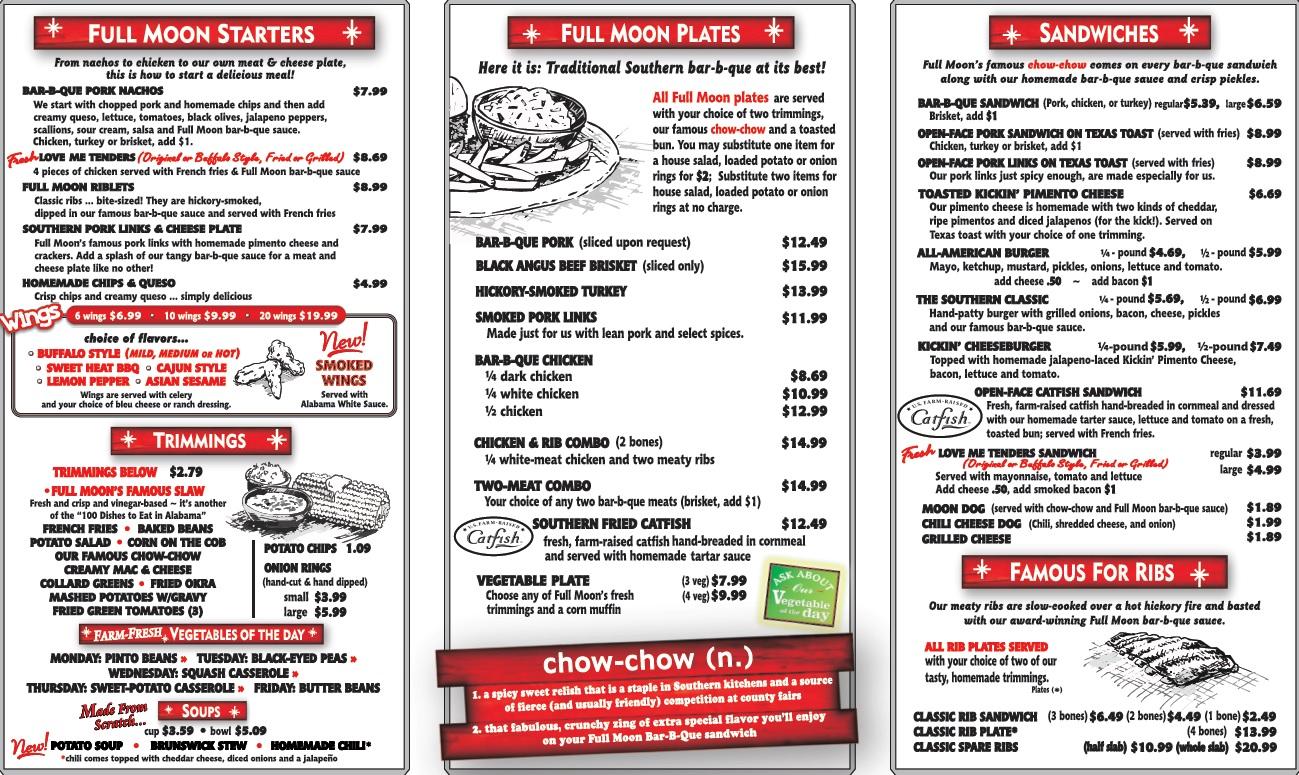 A full menu of sex at kristin039s place 8