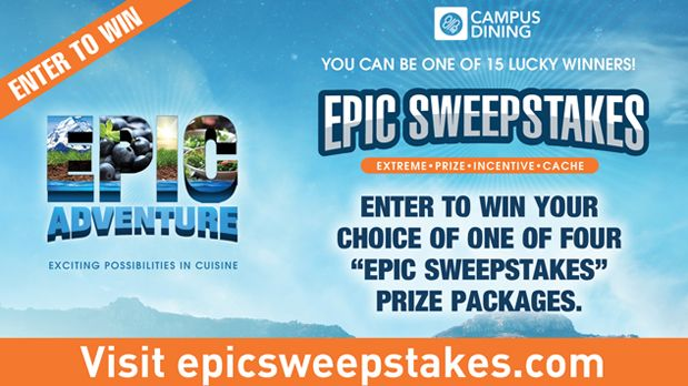 Epic Sweepstakes