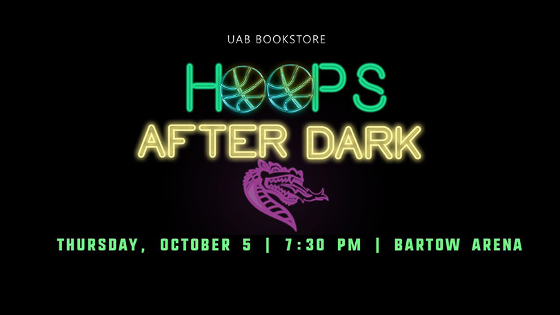 Hoops After Dark