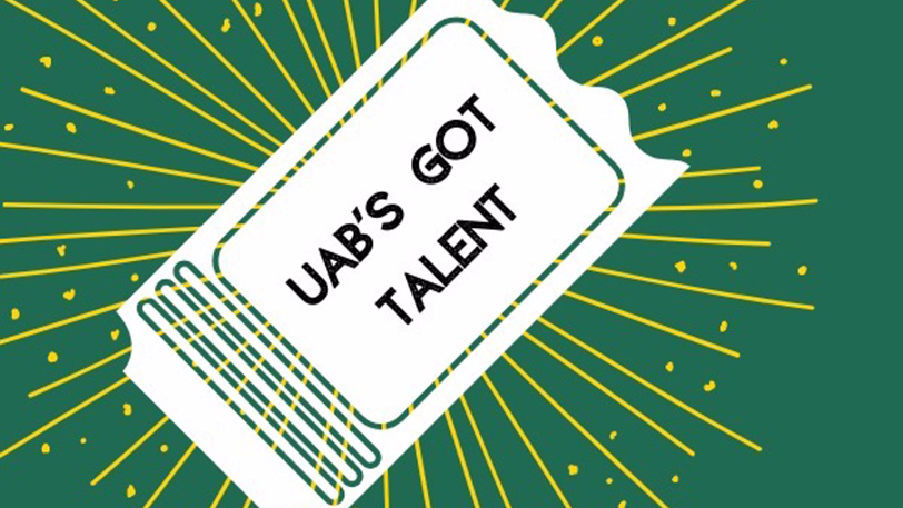 UAB's Got Talent