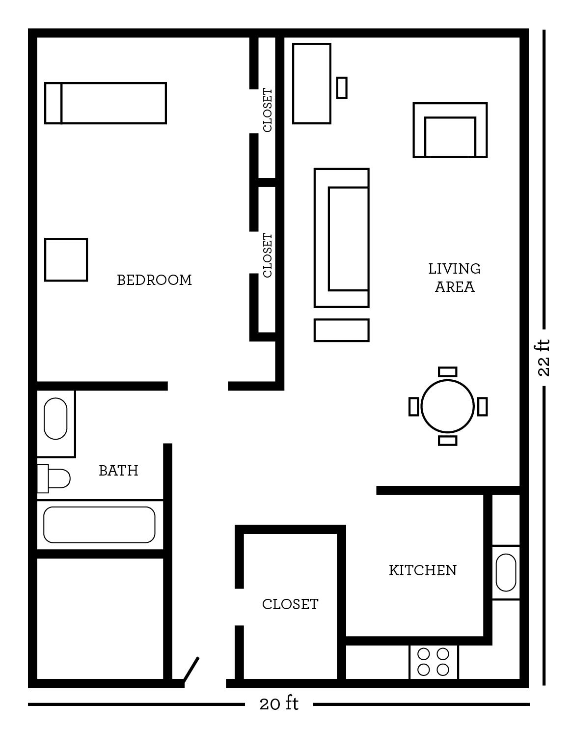 uab - student affairs - housing