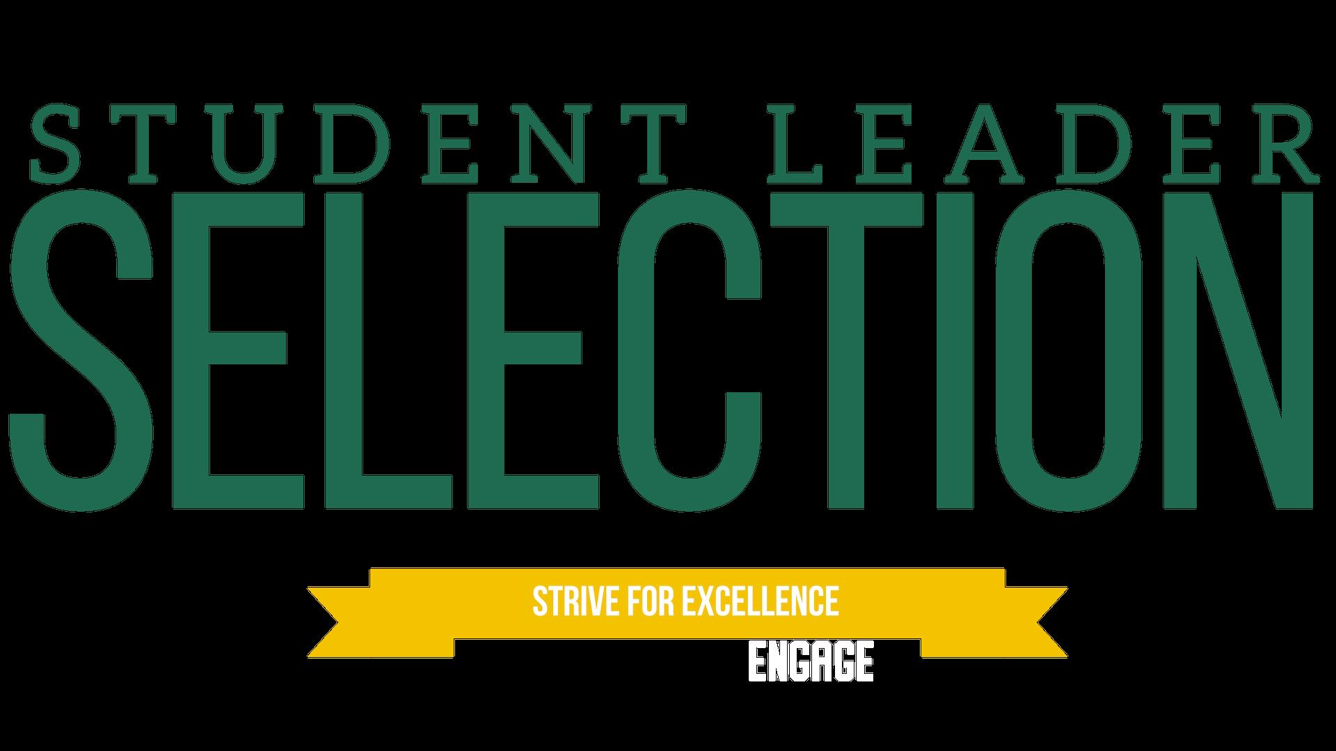 Student Leadership   Houston Baptist University