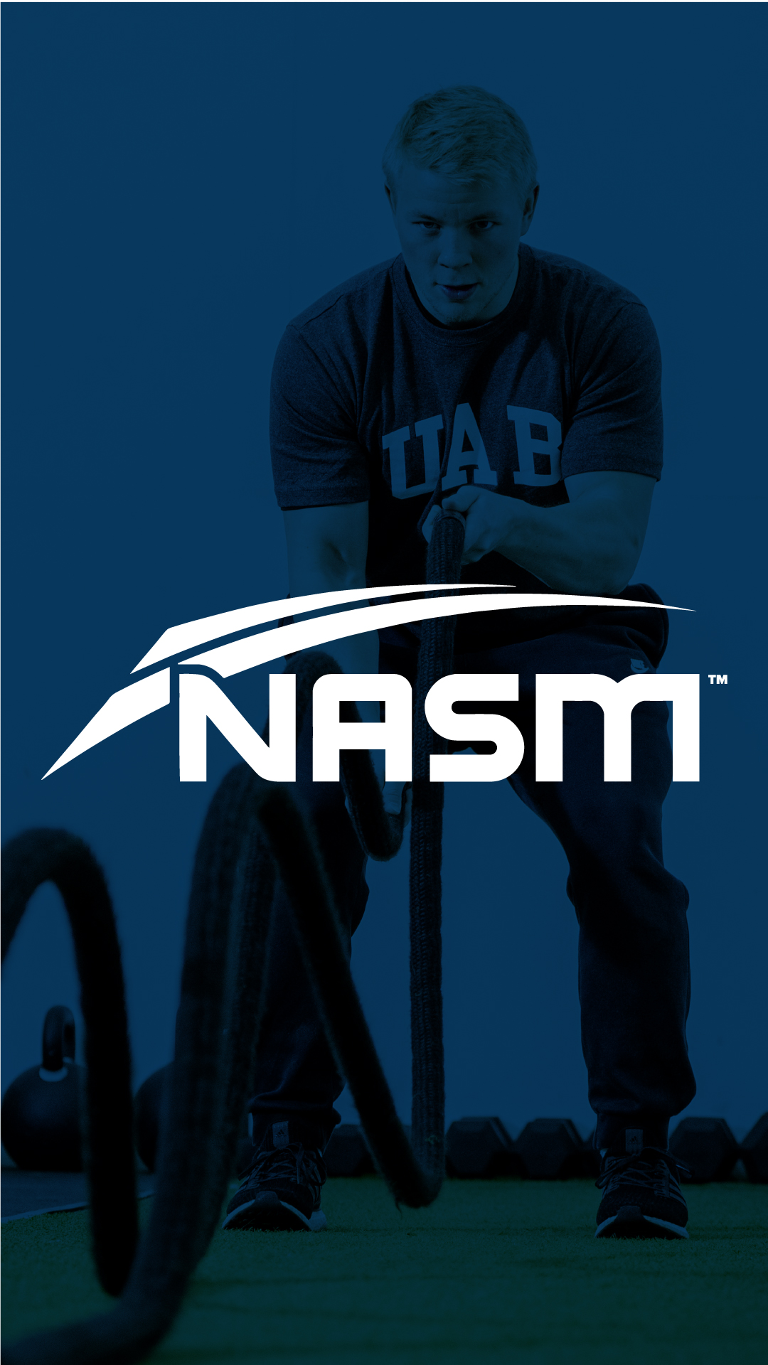 NASM Fitness Certification
