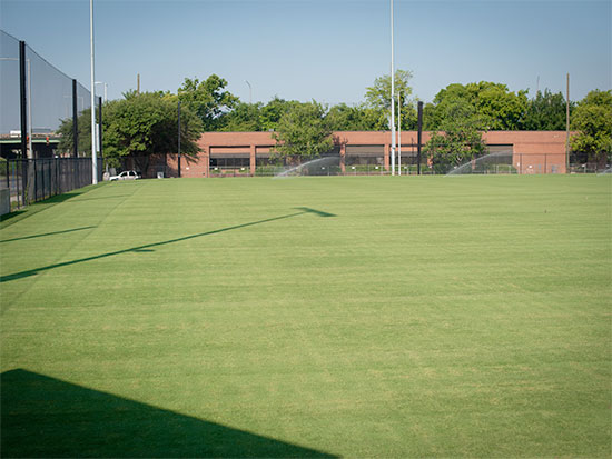UAB Intramural Sports Complex