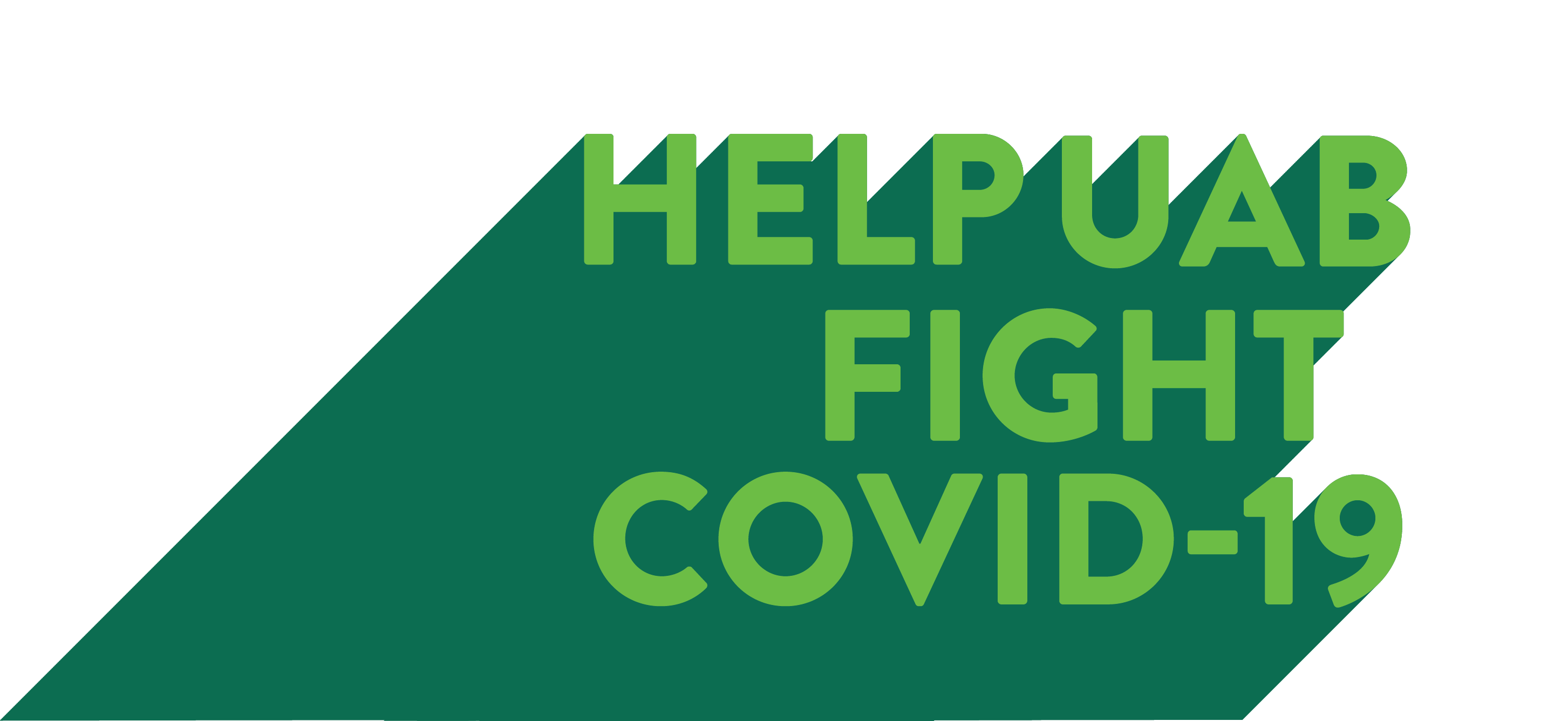 Help UAB Fight COVID-19