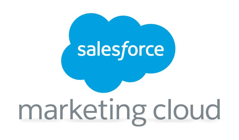 marketing cloud logo