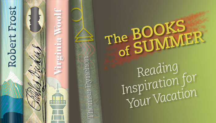 Books of Summer article header