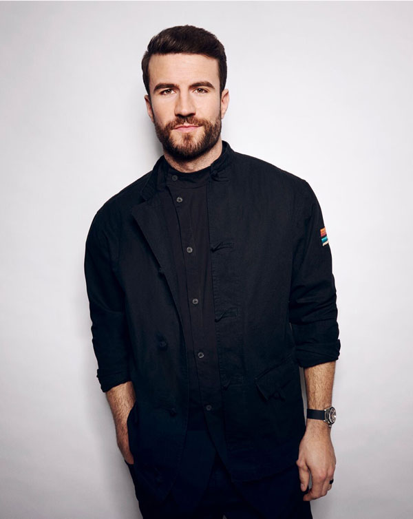 Photo of Sam Hunt