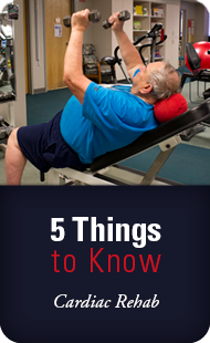 Five things to know
