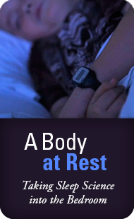 Body at Rest