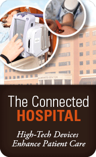Connected Hospital