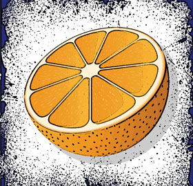 love oranges