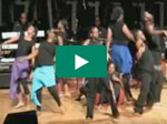 UAB Gospel Choir step video