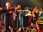 UAB Gospel Choir and Taylor Hicks