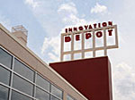 Innovation Depot building