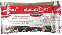 Plumpy-Nut Super Peanut Butter