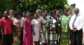 Zambia curriculum group