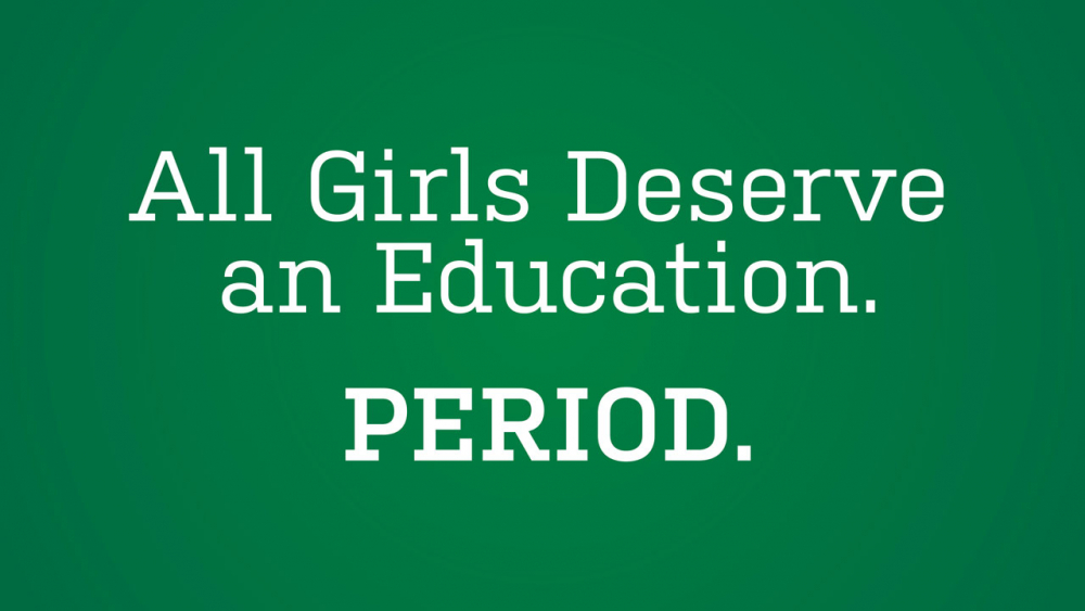 All Girls Deserve an Education