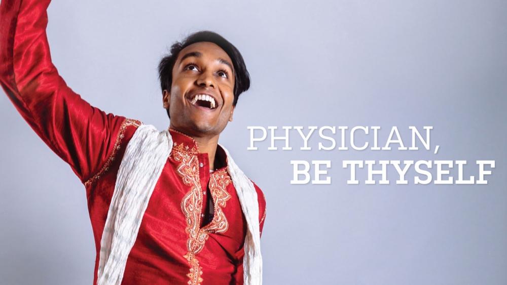 Physician, Be Thyself